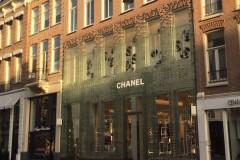 Chanel-amsterdam-lichtreclame