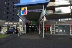 Ledreclame-WC-Leyweg