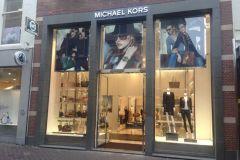 Lichtreclame Michael-Kors-Den-Haag