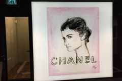 lichtbak-Chanel-HQ-Amsterdam