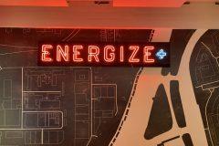 Neon Energize