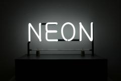 neon-tekst